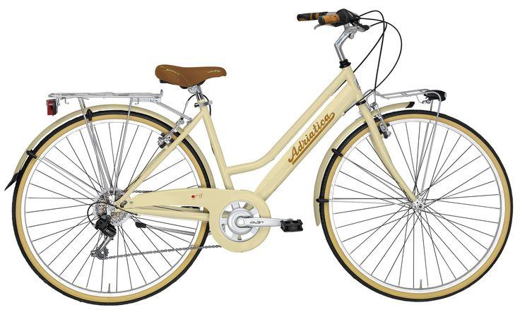 Bici #adriatica Golf barra baja, una bicicleta urbana de aire retro con 6 marchas. Durante los próximos días a precio especial:  https://bicicletaclasica.com.es/tienda-bici-clasica-online/shop/adriatica-bicicleta-clasica/adriatica-golf-barra-baja/    #avantumbikes #labiciurbana #pedaleaconestilo