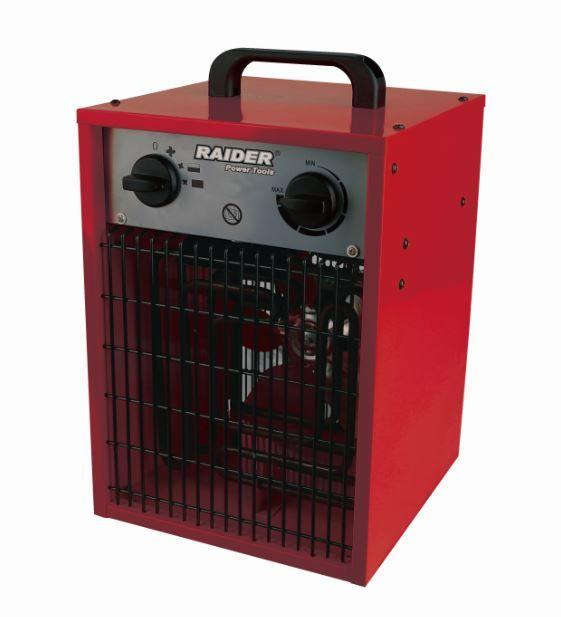 DESCRIERE Putere nominală: 2 kWGreutate:3,6 kgCapacitate de evacuare: 100 m/hSetările de putere: 25/1000/2000 WCapacitate de cameră încălzită:20 mLungimea, lățimea și înălțimea :L: 23 cmW: 22 cmH: 31,5 cm Aeroterma electrica destinata incalzirii spatiilor de maxim 20 metri cubi.Se poate utiliza pentru incalzirea locuintelor, garaje, birouri, spatii comerciale, etc.Nu degaja fum, miros sau umezeala ceea ce face din aceasta aeroterma un aparat ideal in orice situatie.Reglarea ...