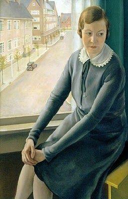 by Wout Schram (Dutch, 1895 - 1987)