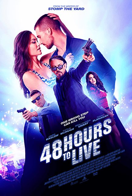 """Watch 48 Hours to Live """"Wild for the Night"""" (2016) for Free in HD at http://www.streamingtime.net/movie.php?id=35    #movie #streaming #moviestreaming #watchmovies #freemovies"""