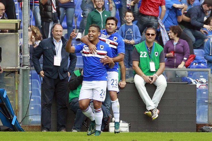 Serie A, Sampdoria-Verona 4-1: festa blucerchiata a Marassi