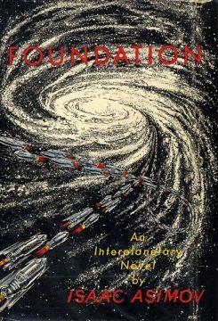 Foundation (Isaac Asimov novel) - Wikipedia