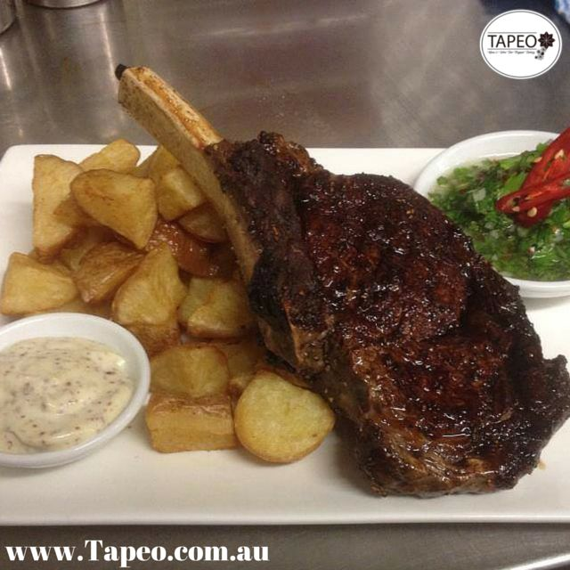 #delicious #comfortmeals at Tapeo: 82 Redfern St, Redfern NSW. Check out our menu at http://www.Tapeo.com.au & follow us on FB http://FB.com.tapeo.au #tapeo #tapeocafe #restaurant #sydneyrestaurant #tapeoredfern #comfortfoods #greatmeal #tapeomeal #redfern #sydney #cafe