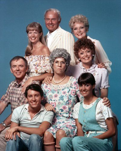 Mama's Family...80's/90's Kid!!!.. <3. Loved this show growing up!