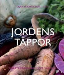 Om köksträdgårdar i hela världen. Wahlström & Widstrand 2002. (Årets köksträdgårdsbok 2002)