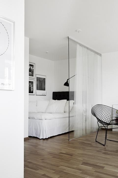 Crea espacios de cristal   Decorar tu casa es facilisimo.com