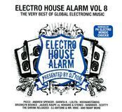 Electro House Alarm, Vol. 8: The Very Best Of Global Electronic Music [CD], 24479165