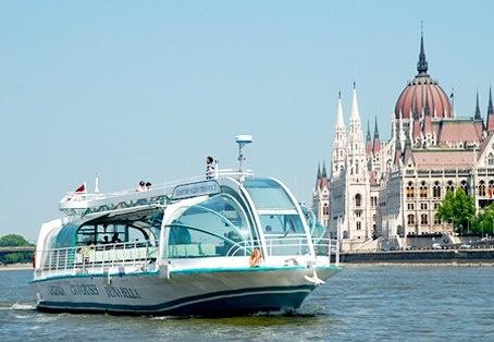 op de Donau