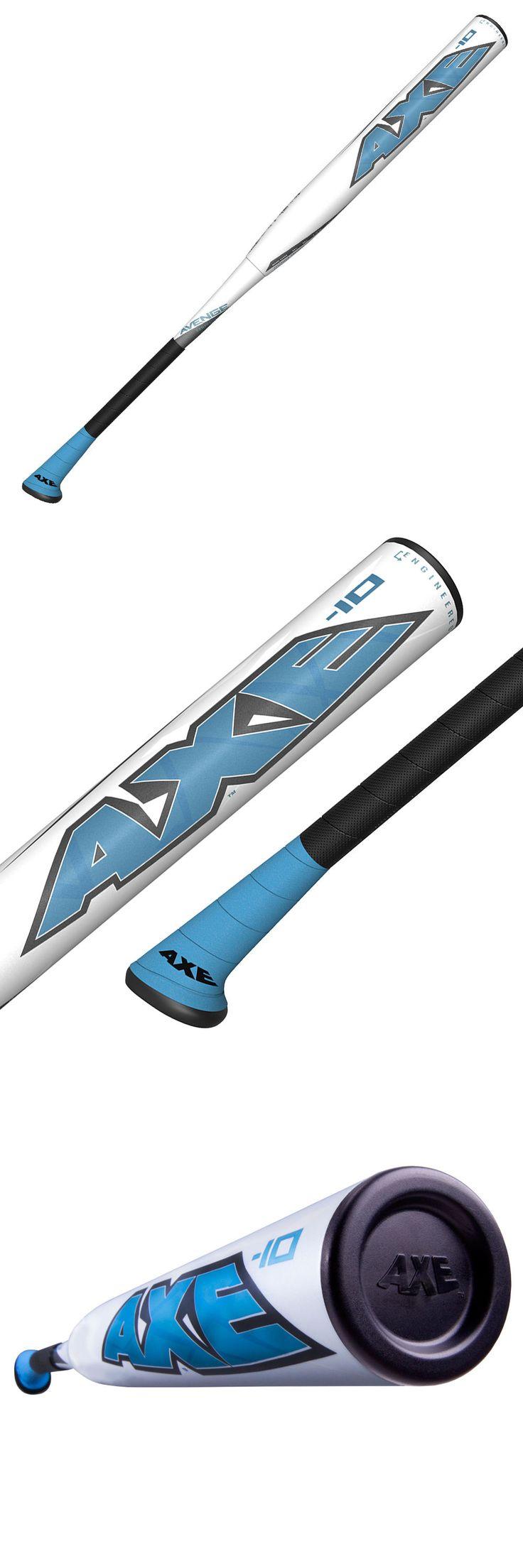 Softball-Fastpitch 71089: 2014 Axe Bat L150a Avenge Fast-Pitch Softball Bat -10 (31 21) -> BUY IT NOW ONLY: $140 on eBay!