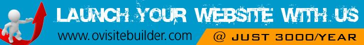Create Your Own website Free Website Templates Free Email Accounts Free Domain Name Click here to know more : http://www.ovisitebuilder.com/