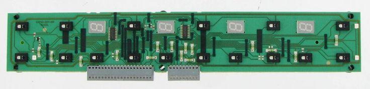 Frigidaire Range Control Board - 318233000R