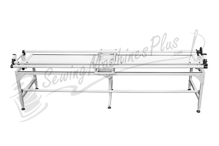 TinLizzie18 Empress 18-inch Long Arm Quilting Machine (LIMITED QUANTITY!)