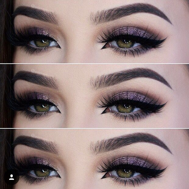 So Amazing! Whoever made this makeup