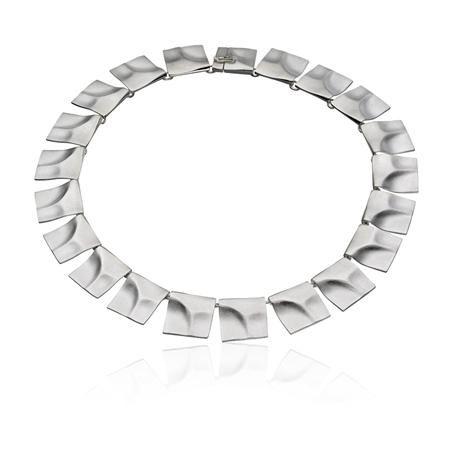 Björn Weckstöm: Galaktiset huiput. Lapponia Jewelry.