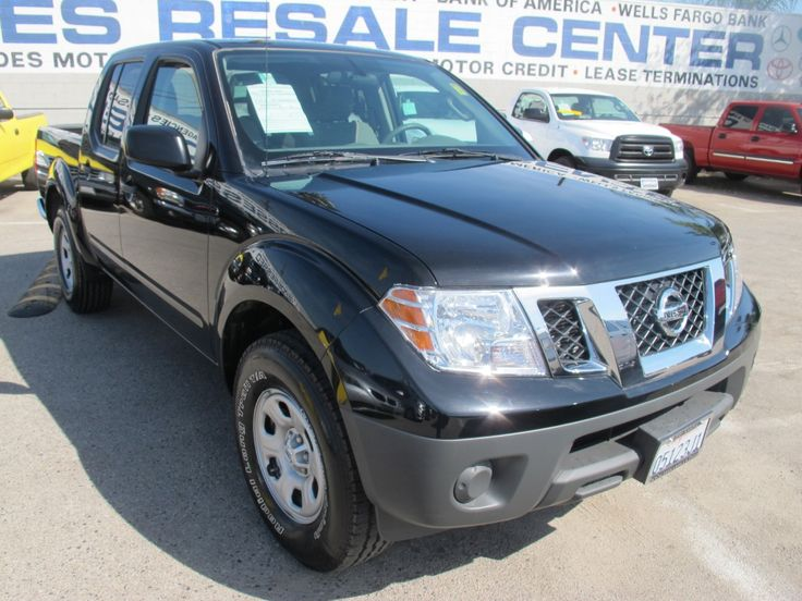 Featured Vehicle: 2013 Nissan Frontier S http://888karplus.com/Vehicle_Details/desc/Used_Nissan_Frontier__/vehicleID/711454
