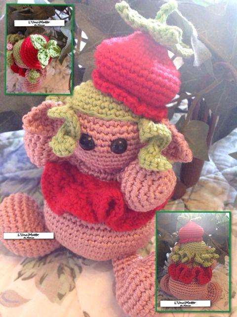 Pixie RedBerry