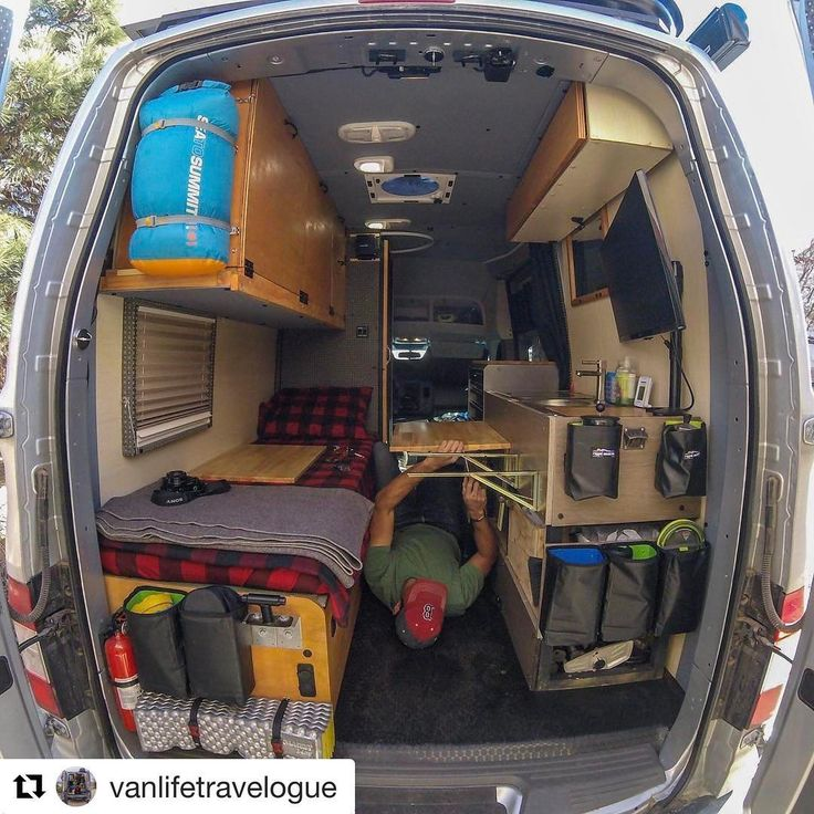One day in a Nissan Cargo Van.... So sick! #Repost @vanlifetravelogue with @repostapp  Van life had a lot to do with a lot of things but fortunately luck wasn't one of them. It took so much work most of which had nothing to do with the van and everything to do with enabling the lifestyle. And no it's not a food truck says the van lifer with 10 sq. ft. of cutting boards. #liveyouradventure…