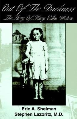 Story of Mary Ellen Wilson, the first child abuse case in this country. We read this for book club years ago.