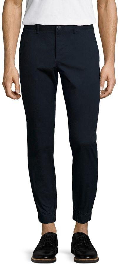 Original Penguin Men's P55 Lightweight Slim Fit Jogger Pants