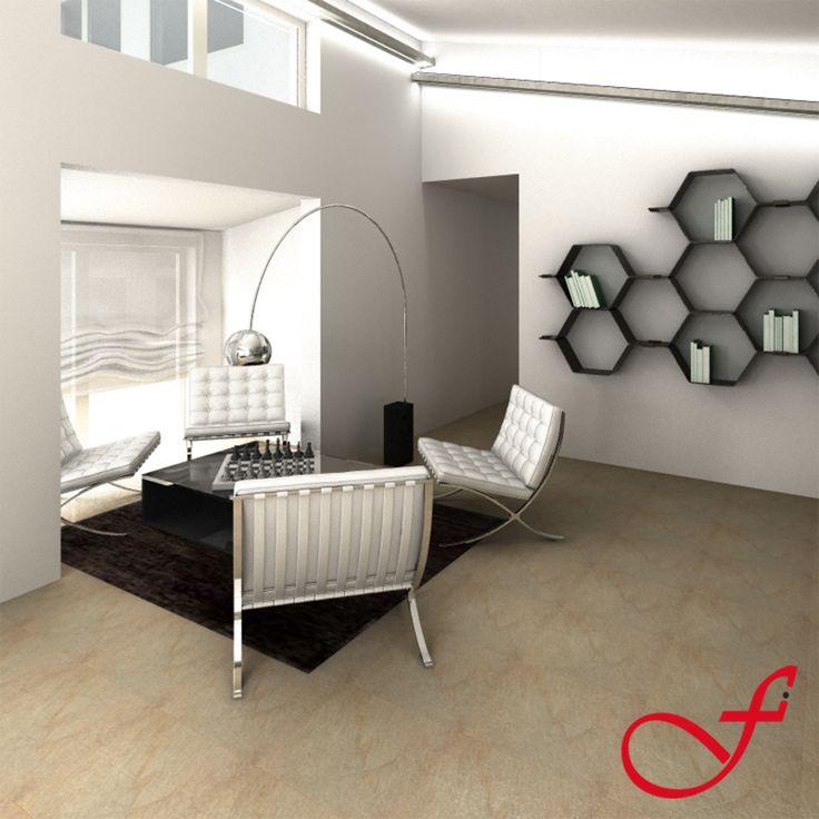 Soluzione n.1 del soggiorno www.feniceinteriors.it