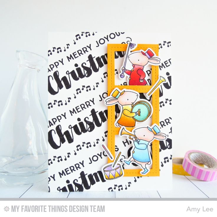 1016 best My Favorite Things Stamps images on Pinterest | Mft ...