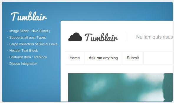 Tumblair