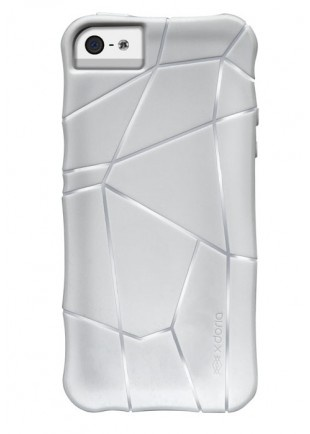 Coque iPhone 5 XDORIA Stir blanc  http://www.phonewear.fr/14059-thickbox/coque-iphone-5-xdoria-stir-blanc.jpg   à 11,99€