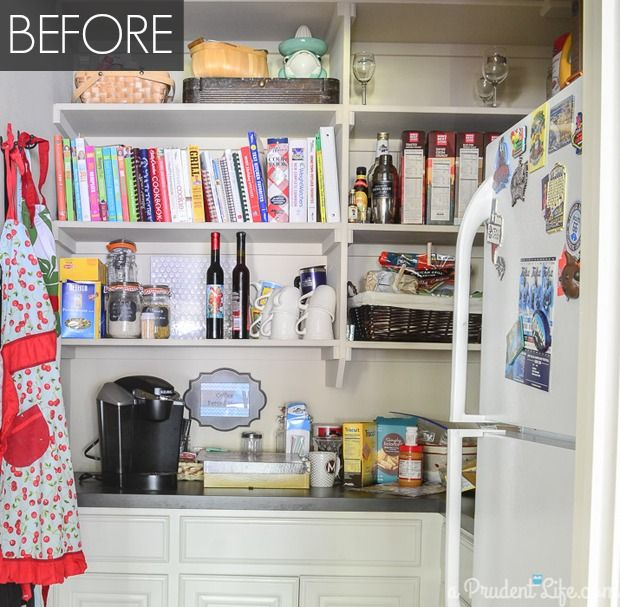 10 Best Pantry Storage Ideas: 287 Best Images About Butler's Pantry Ideas On Pinterest