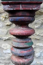 gothic newel post - Google Search