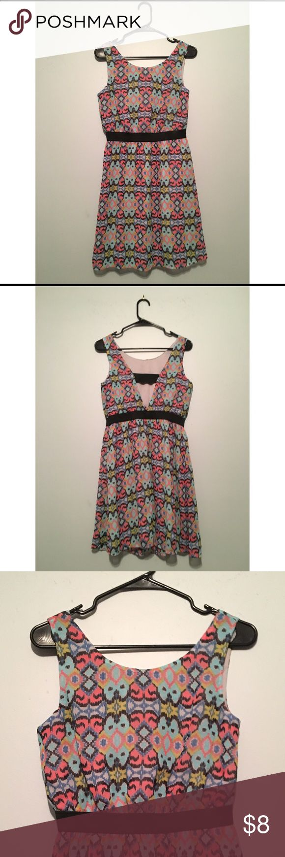 A Summer BBQ dress. A cute mini dress. Multiple Colors. New! Xhilaration Dresses Mini