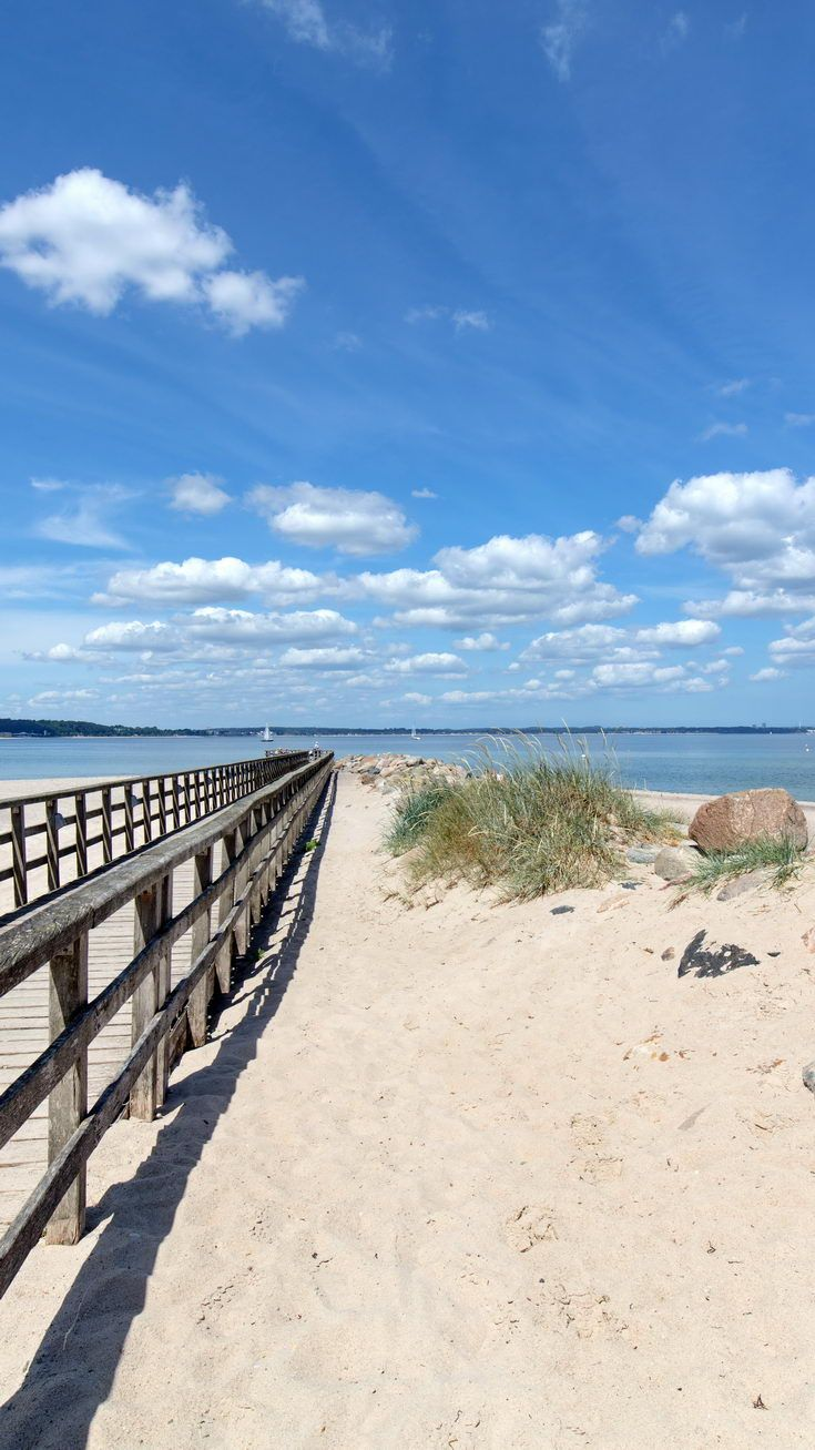 Niendorf Mole Urlaub Holland Meer Strandfotos Ostsee Urlaub
