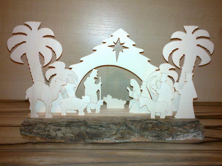 nativity betlehem