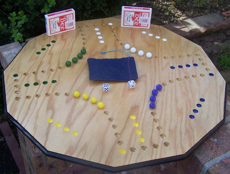 Aggravation game marble war 4 and 6 player card or dice game