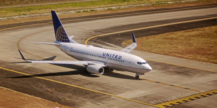 United Airlines Pilots Arrested For Dui In A Plane Both Men To
