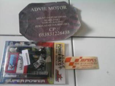 Jual Cdi BRT Powermax Honda Blade / Revo Absolute