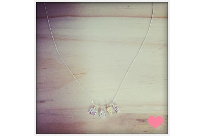 L O V E  by Cowling Collective  for sale on http://hellopretty.co.za