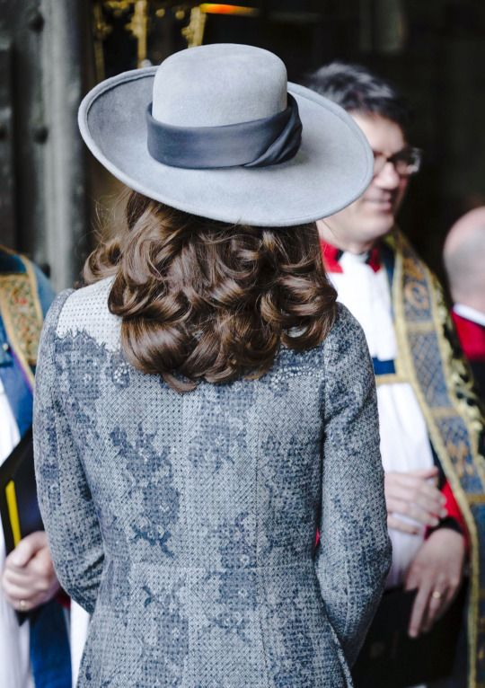 royalcatherine: Kate Middleton - March 14, 2016