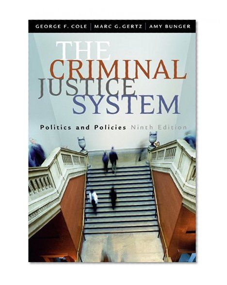 politics in criminal system The biggest crime in the us criminal justice system is that it is a race-based institution where african-americans are directly targeted and punished in a much more aggressive way than white people saying the us criminal system is racist may be politically controversial in some circles but the facts are overwhelming no real debate about that.
