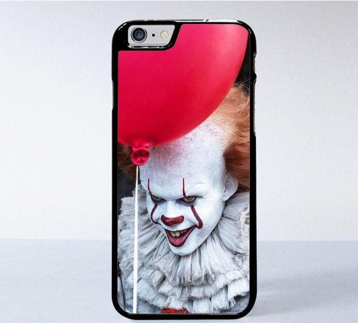 Terbaru 30 Iphone 6 Stylish Iphone 6 Joker Wallpaper Hd Pennywise Red Balloon Iphone 6 6s Plus Case In 2020 Joker Iphone Wallpaper Joker Wallpapers Girly Iphone Case