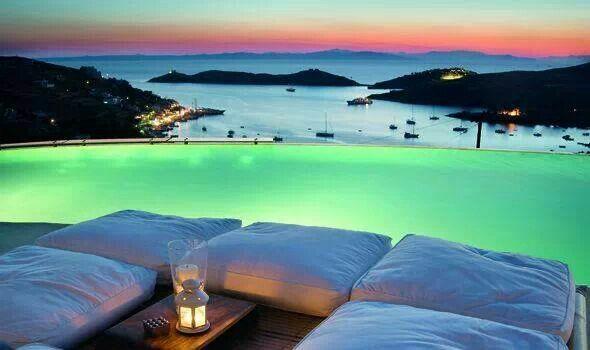 Gorgeous spot to enjoy Kea island, Greece!!!