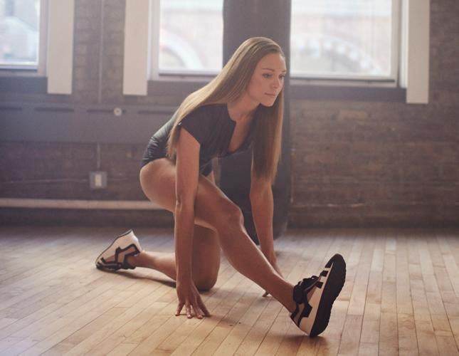 """Every top trainer, strength and conditioning coach, or elite athlete who has been in the game for a while knows """"The World's Greatest Stretch,"""" or WGS. I have been working as a strength and conditioning specialist for almost 10 years, training and rehabbing fitness clients and athletes, and this is absolutely my favorite stretch."""