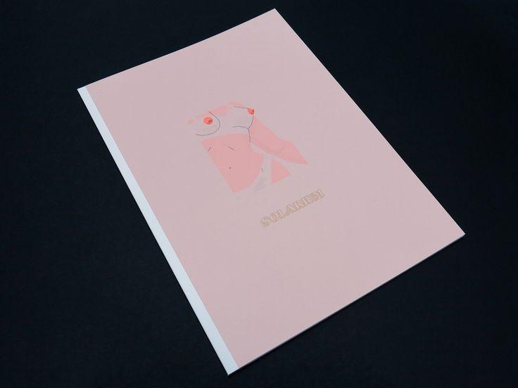 Presto Éditions ! - SOLARIUM
