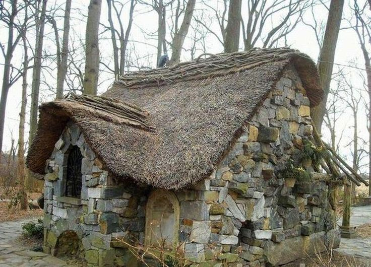 17 best images about stone houses on pinterest bristol for Log and stone homes