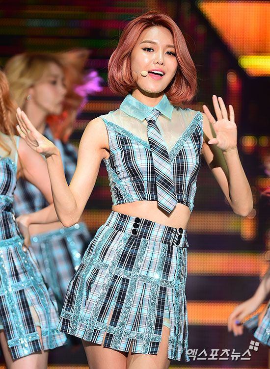 Sooyoung   Girls generation, Dessin realiste, Génération