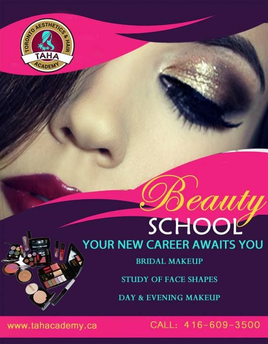 #Makeup #school certification in #Toronto by professional artists. Learn new #advanced tips & tricks. goo.gl/0WQ4E1