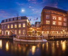 Hotel Review: Sofitel Legend The Grand Amsterdam