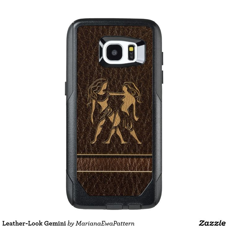 Leather-Look Gemini