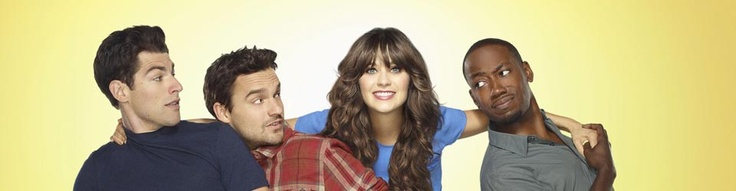 "Schmidt: ""Get rid of it, Jess. Pine has no place in this loft. It's the wood of poor people and outhouses.""     -New Girl"
