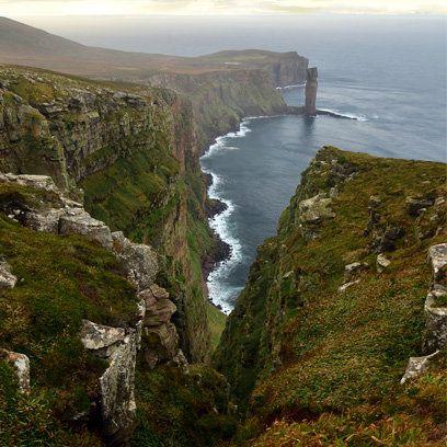 Hoy, Orkney Islands