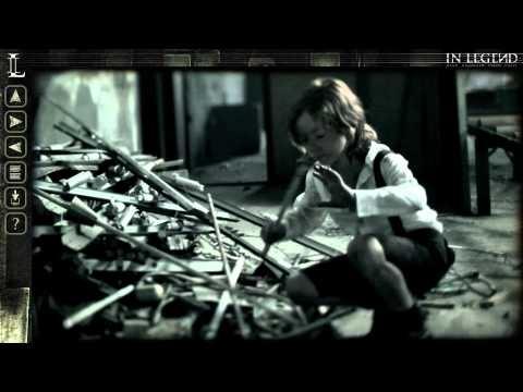 IN LEGEND - Soul Apart (Official Video)